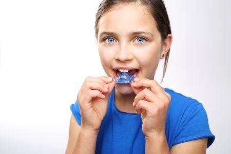 Dentista Ortodonzia per bambini